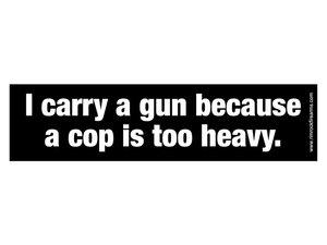 cop heavy